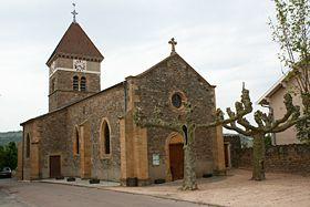 photo de Sainte Paule
