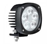 LED Arbetsbelysning VARNIA 50W 9-32V