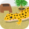 My Gecko -Virtual Pet Simulator Game- icon