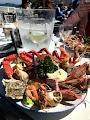 Морской обед