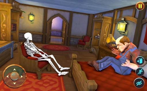 Scary Stranger 3D screenshots apkspray 7