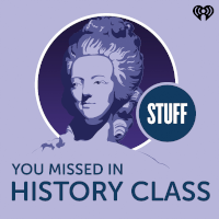 Stuff You Missed In History Class Icon