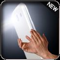 Smart Flash Light on Clap icon