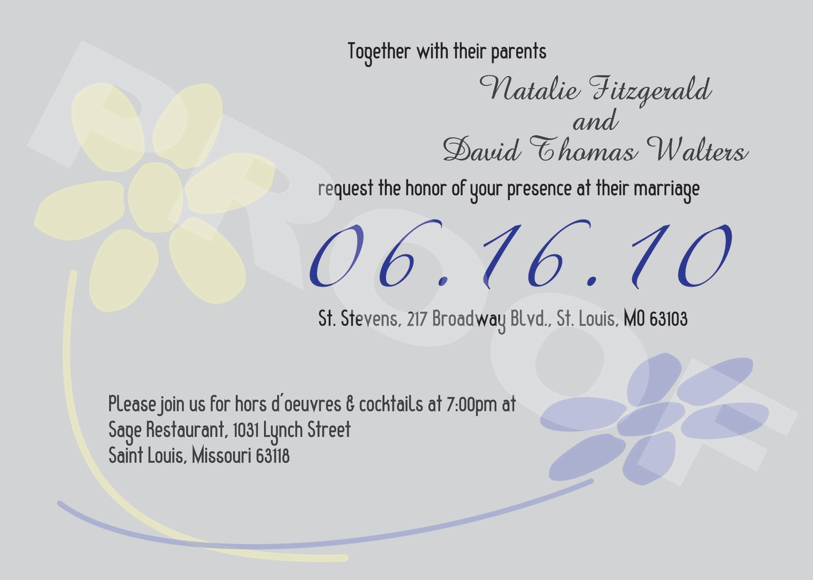 Text Wedding Invitation Home Design Game hay