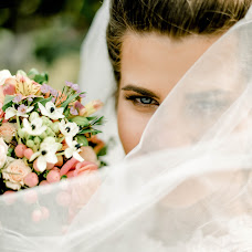 Wedding photographer Viktoriya Demidenko (VikaDemy). Photo of 24.09.2017