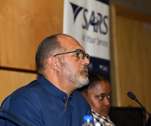 ECONOMIC WEEK AHEAD: All eyes on Edward Kieswetter at Tax Indaba