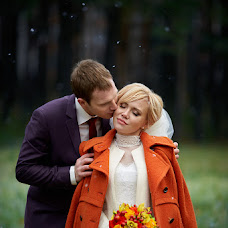 Wedding photographer Maksim Klevcov (Robi). Photo of 12.04.2015