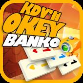 Kdvli Okey Banko