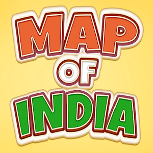 Tải Map of India APK