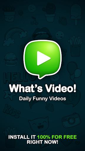What's Video for WhatsApp 1.6 screenshots 7