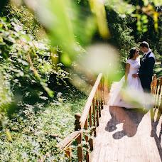 Wedding photographer Elena Grigoreva (LenaGrigorieva). Photo of 23.08.2018