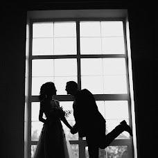 Wedding photographer Zhenya Istinova (MrsNobody). Photo of 27.07.2018