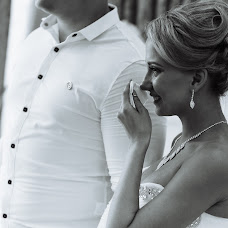 Wedding photographer Nikolay Khludkov (NikKhludkov). Photo of 11.09.2016
