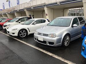 ゴルフ R32のカスタム事例画像 takumiさんの2019年12月24日10:24の投稿