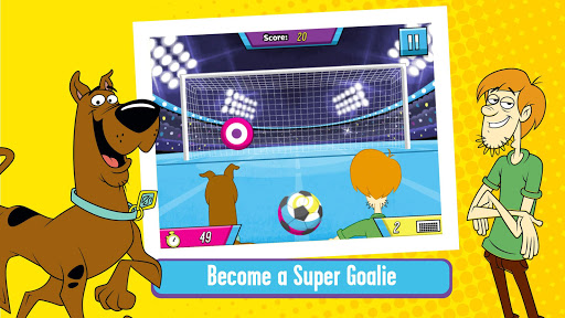 Boomerang All-Stars: Tom and Jerry Sports 2.0.4 screenshots 6
