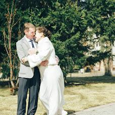Wedding photographer Andrey Sitnichuk (stnchk). Photo of 22.04.2017
