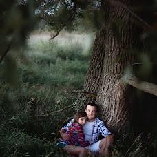 Wedding photographer Marina Nasonova (Teyvilin). Photo of 31.08.2015