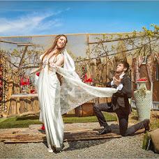 Wedding photographer Vyacheslav Mitinkin (VEGAS). Photo of 21.05.2014