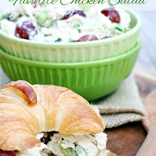 Favorite Chicken Salad