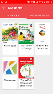 Kytabu eBooks- screenshot thumbnail