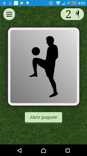 Fútbol Leyendas