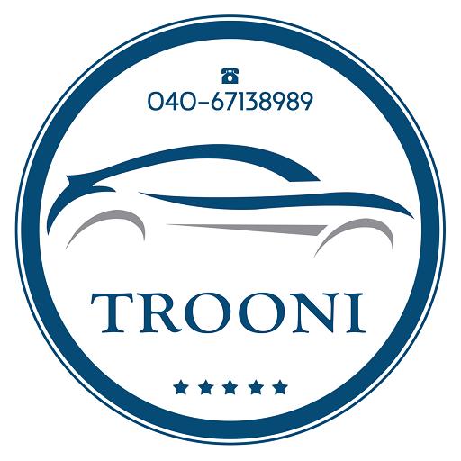 Trooni Driver