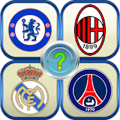 Club Football Logo Quiz