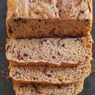 Bread Machine Blueberry Bread Recipes.