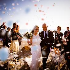 Fotografo di matrimoni Max Pannone (MaxPannone). Foto del 18.04.2018