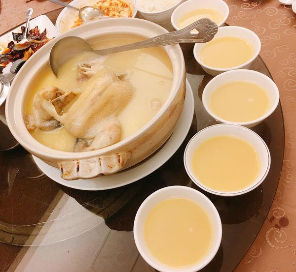 台北市最補最好吃的雞湯-驥園川菜餐廳