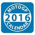 MotoGP 2016 Calendar icon