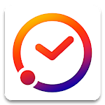 Sleep Time : Sleep Cycle Smart Alarm Clock Tracker Icon