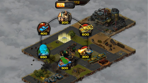 AOD: Art of Defense u2014 Tower Defense Game screenshots 8