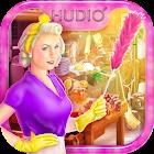Cozinha - Jogos De Limpeza Y Objetos Escondidos icon