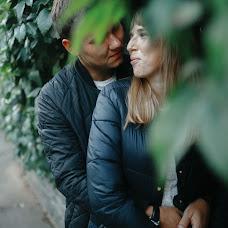 Wedding photographer Kirill Gorshkov (KirillGorshkov). Photo of 10.11.2018