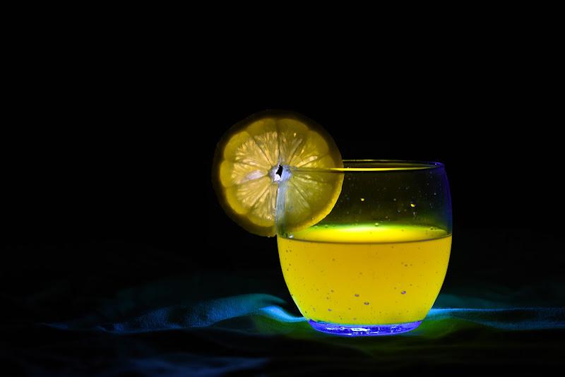 Analcolico con fettina di limone... di EttorePh