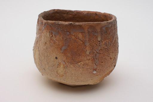 Charles Bound Ceramic Tea Bowl 054