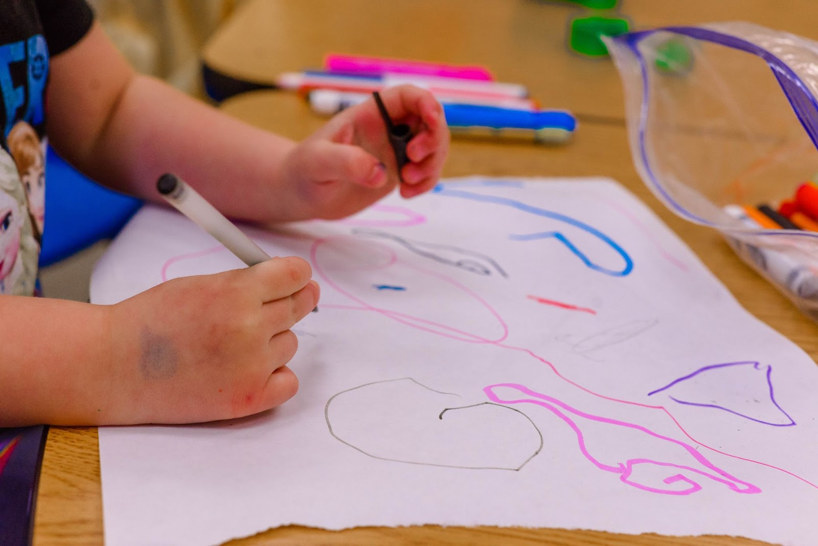 When And How Does My Child Develop Their Motor Skills?