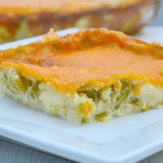 Chile Relleno Breakfast Casserole Recipes.