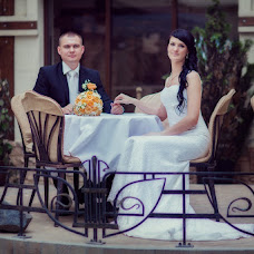 Wedding photographer Vadim Monyakhin (mvmvmv). Photo of 27.06.2013