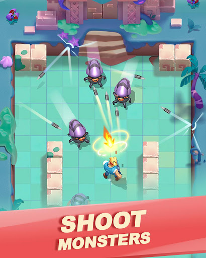 Monster Shooter World android2mod screenshots 8