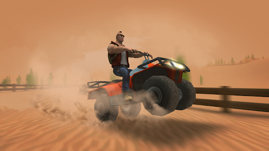 4x4-OffRoad-Desert-ATV 6