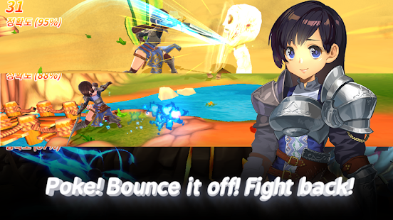 Counter knights v1 APK Full