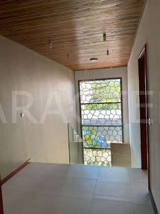 Vente villa 5 pièces 200 m2