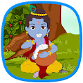 Little Krishna Talking Dancing download