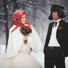 Wedding photographer Pavel Rodionov (rodionov811). Photo of 03.12.2015