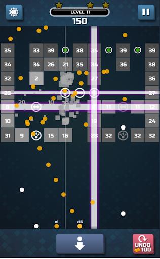 Bricks Breaker 2020: Smash King screenshots 14