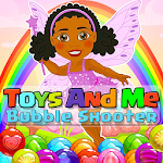 Toys And Me - Bubble Shooter