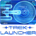 ✦ TREK ✦ Launcher icon