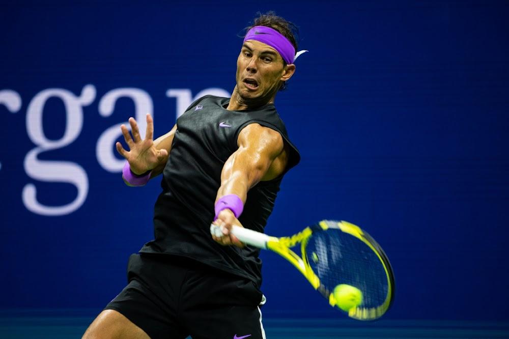 Rafael Nadal bied Andy Murray sy boot aan tydens Mallorca-verblyf